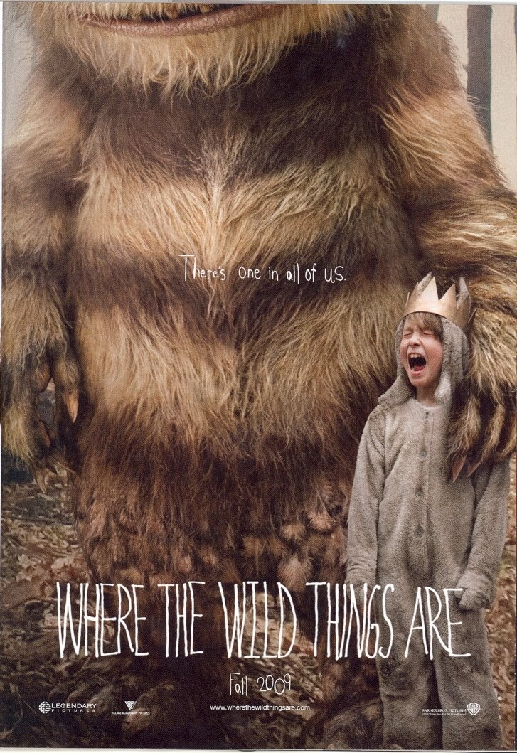 wherethewildthingsareposter-031709